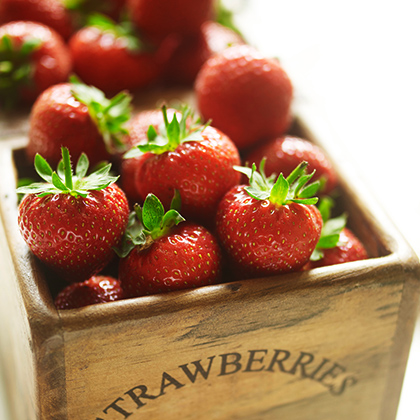 Jubilee Strawberries