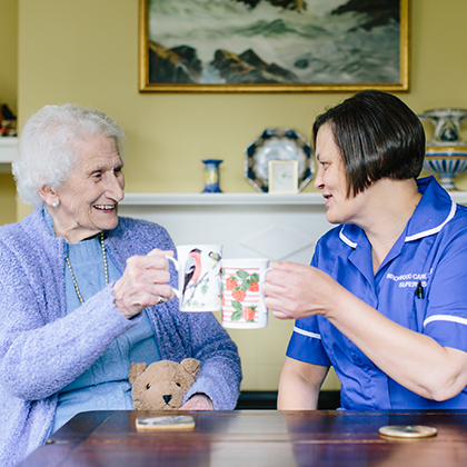 Birchwood Care Services