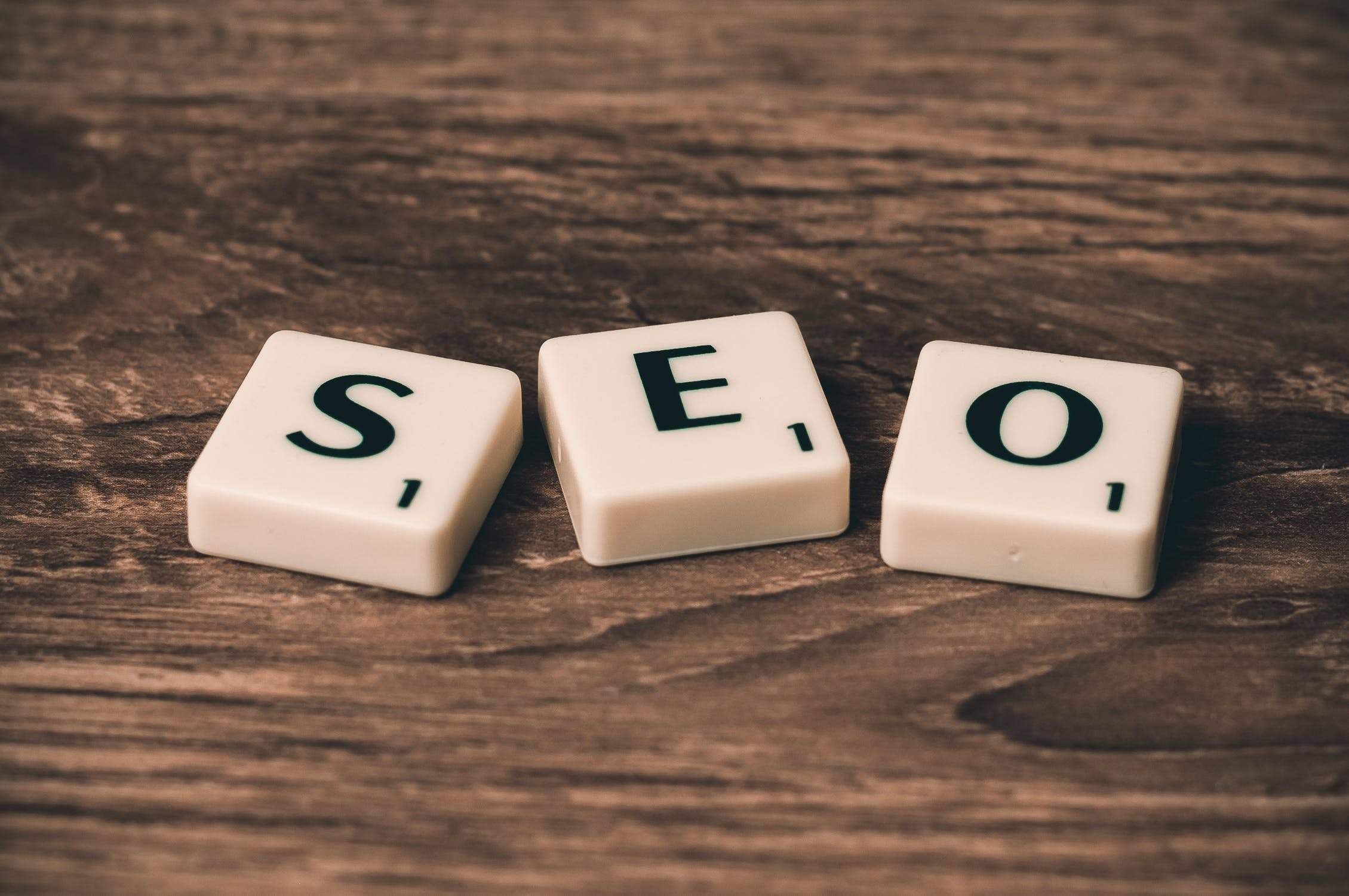 SEO: Successful search rankings in a competitive age